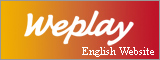 Weplay English Website