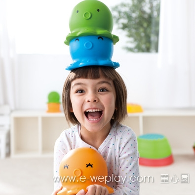 Weplay章魚帽